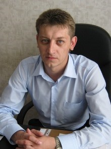 Александр Радикович Шайхисламов