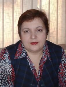 Елена Владимировна Тарасова
