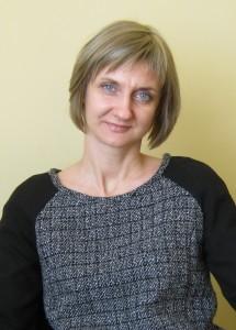 Полина Валерьевна Горанова