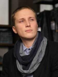 Егор Юрьевич Рогозин