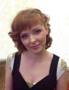 Юлия Сергеевна Спириденко