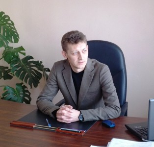 Шайхисламов Александр Радикович