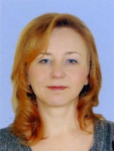 Медведева Елена Альбертовна